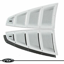 ARCTIC CAT CROSSFIRE (2005-2011) Proven Design Products PREMIUM Vent Kit : WHT