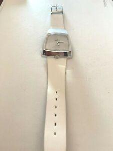 Vintage La Martine orologio watch working funzionante FHF 6921