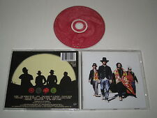 BEN HARPER & THE INNOCENT CRIMINALS/BURN TO SHINE(VIRGIN/7243 8 48151 2 7)CD