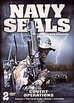 Navy Seals - The Untold Stories (DVD, 2008, 2-Disc Set)