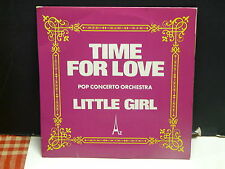 POP CONCERTO ORCHESTRA Time for love SG385