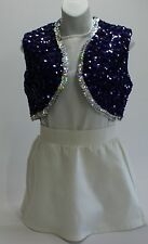 Dance (drill team) outfits for dancers, skaters, or twirlers