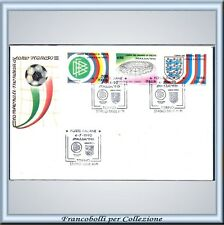 Mondiali Calcio Italia 90 Torino Stadio Alpi 4-7-1990