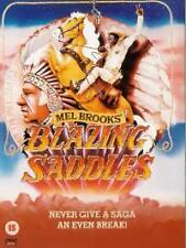 Blazing Saddles (DVD, 1999) MEL BROOKS