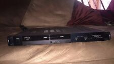 Carver TFM-6CB 2 Channel Power Amplifier Black Vintage in mint condition.
