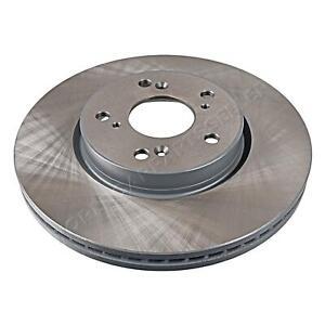 Brake Disc Front For HONDA Hr-V Vezel 45251-T3V-A01