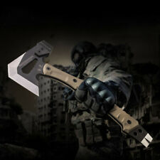 New Tactical Tomahawk Downrange Rescue Axe Hammer Camping Outdorrs Multifunction
