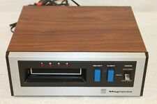 Vintage Magnavox  8 Track Player Stereo Radio Made in Japan