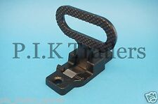 FREE P&P* Folding Spring Loaded Step for Trailer Bus Tractor Horsebox Truck #BLK