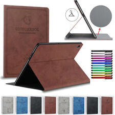 Retro PU Leather Case Flip Stand Cover for Huawei MediaPad M2 M3 M5 Lite T5 10
