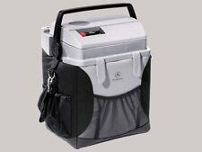 Original Mercedes Benz Cool Kuehl Caja 12V Volt Carcasa Dura 24 Litros Correa de