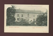 Sweden BJORKEFORS Wermland c1902 u/b PPC