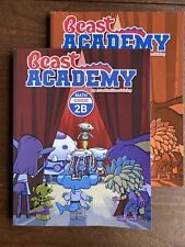 Beast Academy Math Guide and Practice 2B Art Of Problem Solving 77B
