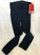 Nuevo Con Etiquetas $110 The North Face Mujeres Leggings Terra Metro apretado FlashDry Prenda Interior M/L