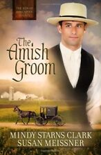 Complete Set Series - Lot 3 Men of Lancaster County - Clark / Meissner Amish