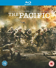 The Pacific: Complete HBO Series (Blu-ray) Joe Mazzello, James Badge Dale