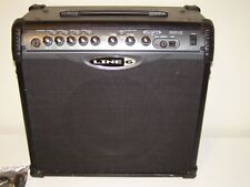 LINE 6 Spider II 30 Watt Guitar Amp Combo 2 Channel Electric Guitar Amplifier