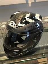 Full Face Zox Thunder R MP3 Bronx Full Face Motorcycle Crash Helmet Free P+P