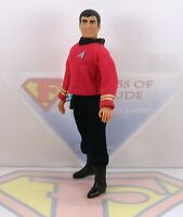 "Vintage 1974 Mego Mr Scott (Scottie,Scotty) Star Trek 8"" Action Figure ~Complete"