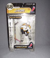 NEW NHLPA MCFARLANES SPORTS PICKS #68 JAROMIR JAGR FIGURE SERIES 2*