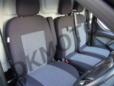 All Manufacturers Seat Covers Commercial Van & Pickup Parts