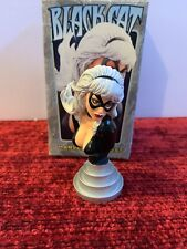 Black Cat Bust Bowen Spider-Man