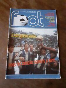 Foot magazine FC Porto World Champion 1988 football soccer