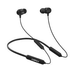 Wireless Headphones Xunpuls Bluetooth Headphones Sport Ipx5 Waterproof Earphone