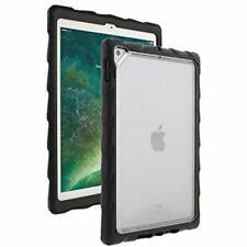 Gumdrop DropTech Case for iPad 9.7 inch 5th & 6th Gen. in Black / Smoke