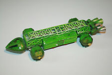 EAGLE _ TRANSPORTER _ SPACE 1999 _ DINKY TOYS _  MECCANO _ MADE IN ENGLAND