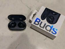 New listing Samsung Galaxy Buds Bluetooth Earbuds - Black - Sm-R170 - Wireless Charging