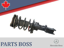 Mercedes-Benz C250 C300 2010-2012 Strut Assembly Front 2043204513