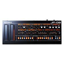 ROLAND JP-08 Sound Module Boutique series synth sound module Japan new.