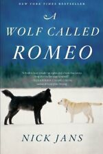A Wolf Called Romeo-Nick Jans