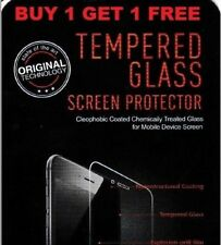 100%25 Genuine Tempered Glass Screen Protector Film For Apple iPhone 6 / 6s -NEW