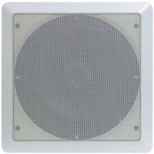 """Pyle PDIC65SQ 6.5"""" two-way Ceiling Square Speaker System ( pair )"""