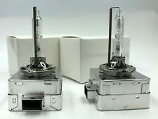 2x New OEM 08-16 Lincoln MKS Xenon HID Headlight Bulb