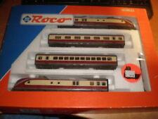 Roco HO 43067 DB Dieseltriebwagen BR 601     Neu  im OKT