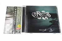 the rasmus dead letters uico-9005 JAPAN CD OBI A8312