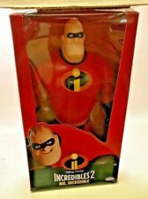 Disney Pixar Incredibles 2 Mr. Incredible Toy Age 4+ 2018 Jakks