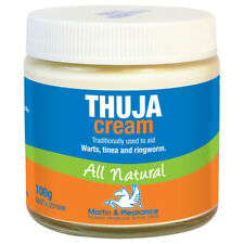 Martin & Pleasance Thuja Cream 100g