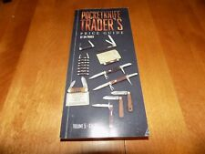 POCKET KNIFE TRADERS PRICE GUIDE Vol. 5 2001 CASE BULLDOG Jim Parker SIGNED Book