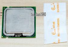IntelIntel Pentiu Pentium 4 571 SL7P2 800MHZ 3.8/GHz 1MB LGA 775 CPU Prozessoren