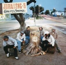 Jurassic 5 - Quality Control (NEW CD)