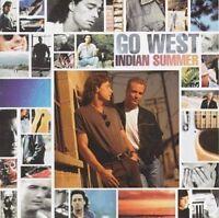 Go West Indian summer (1992) [CD]