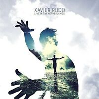 Xavier Rudd - Live In The Netherlands [New Vinyl LP] 180 Gram
