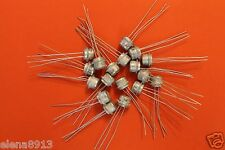 MP116  Military Silicon Transistor USSR  Lot of 25 pcs