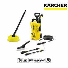 Karcher K2 Full Control Car & Home Pressure Washer Missing Detergents 16734070