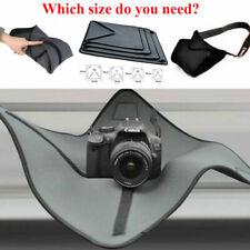 Waterproof Camera Wrap Cloth Protective Cover Bag Body For Canon DSLR Nikon R3O0