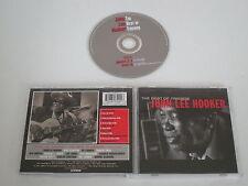 JOHN LEE HOOKER/THE BEST OF FRIENDS(POINTBLANK 724384642426+VPBCD 49) CD ALBUM
